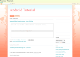 android-tutorials1.blogspot.com