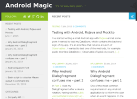 android.codeandmagic.org