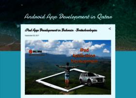 androidappdevelopmentinqatar.blogspot.com