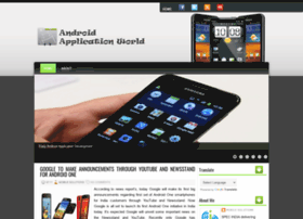 androidapplicationsworld.blogspot.in