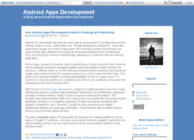 androidappsdevelopment.blog.co.uk