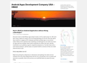 androidappsdevelopmentcompany.wordpress.com