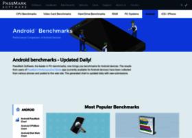 androidbenchmark.net