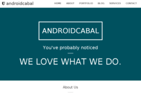 androidcabal.com