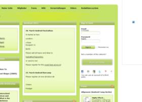 androidcamp-berlin.mixxt.de
