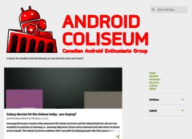 androidcoliseum.com