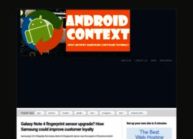 androidcontext.com
