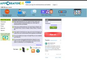 androidcreator.com