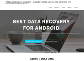 androiddatarecovery.co