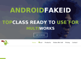 androidfakeid.com