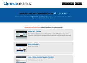 androidflamejante.forumeiros.com