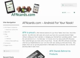 androidfornook.com