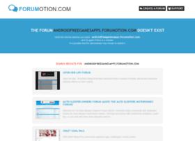 androidfreegamesapps.forumotion.com