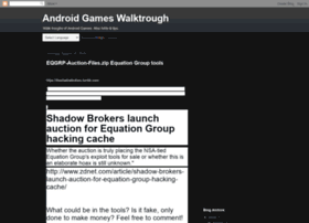 androidgamewalks.blogspot.com