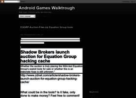 androidgamewalks.blogspot.com