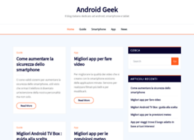 androidgeek.it