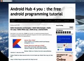Androidhub4you.com