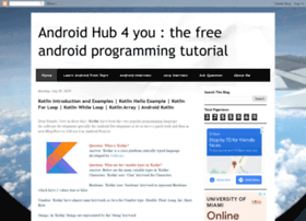 androidhub4you.com