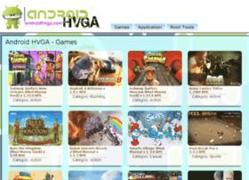 androidhvga.com