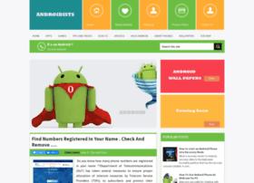 androidistsblog.blogspot.com