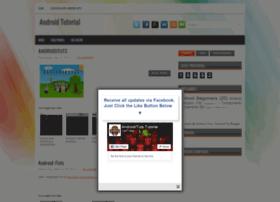 Androidituts.blogspot.com