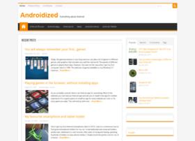 androidized.com