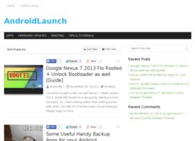 androidlaunch.com