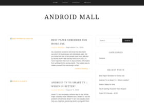 androidmall.co.uk