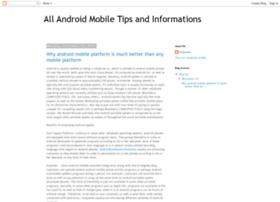 androidmobilegeneraltips.blogspot.com