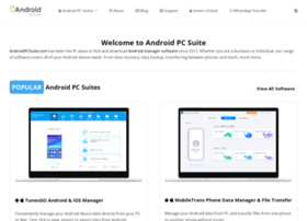 androidpcsuite.com