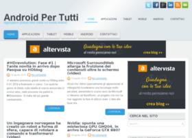 androidpertutti.altervista.org