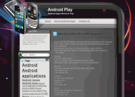 androidplay.co.uk
