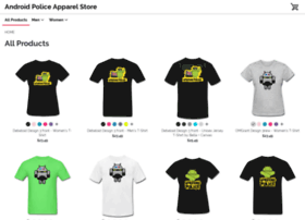 androidpolice.spreadshirt.com