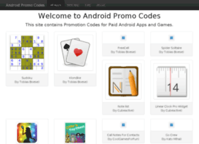 androidpromocode.com