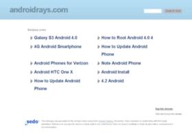 androidrays.com