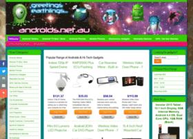 androids.net.au