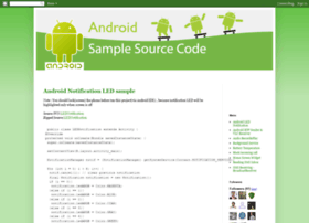 androidsourcecode.blogspot.com