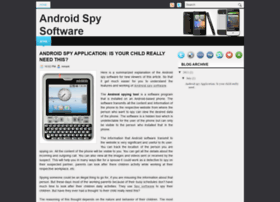 androidspy-software.blogspot.com