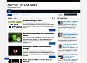 androidtipsandtricks.com