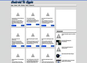 androidtoapple.com