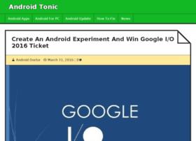 androidtonic.com