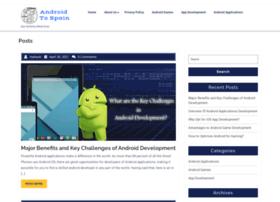 androidtospain.com