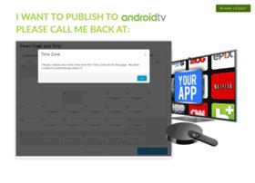 androidtv.lightcast.com
