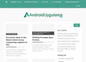 androiduygulama.org