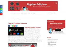 androiduygulamagelistirme.net
