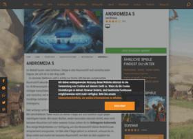 andromeda-5.browsergames.de