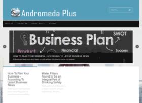 andromedaplus.com