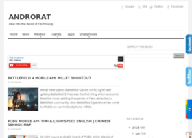 androrat.com