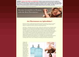 androstenone-pheromone.info