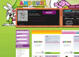 andrux.ro